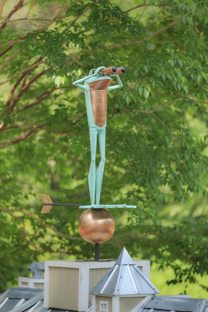 Ribbit the Exhibit Airlie Gardens 0516 003